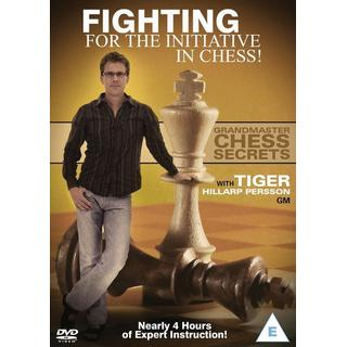 Chess - Who Dares, Wins! [DVD]